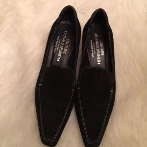 Couture Donald J Pliner Suede Leather shoes - 7.5